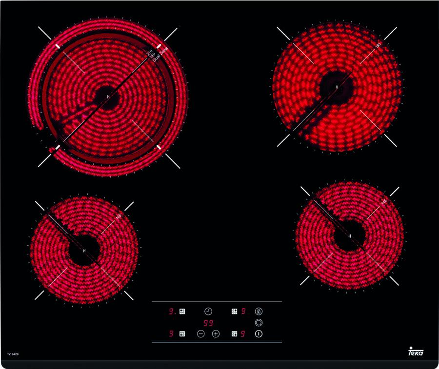 Elektromos sütők és főzőlapok bekötése